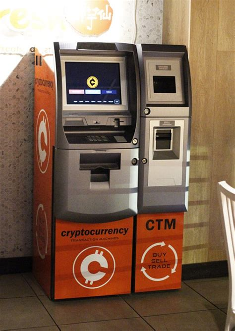 In this guide, we'll present a comprehensive list of all bitcoin atms in perth and outline the services and features they offer. Bitcoin ATM in Sydney - Meet Fresh Chinatown