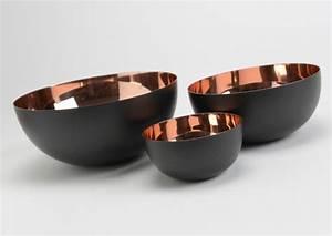 Deco Couleur Cuivre : une d co tendance cuivre ros galerie photos d 39 article ~ Teatrodelosmanantiales.com Idées de Décoration