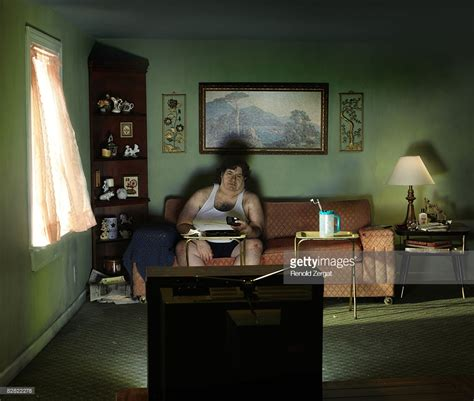 Couch Potato Photo  Getty Images