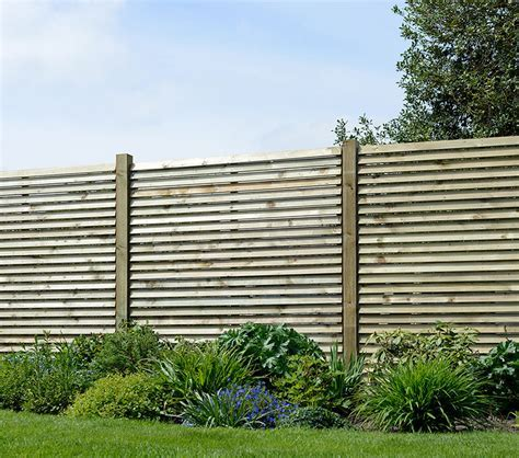 Fence Panels   NYTimber