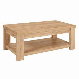 debenhams washed white oak effect 39cleves39 coffee table With washed oak coffee table