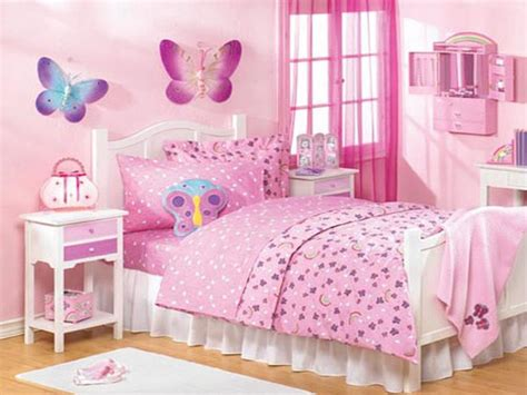 Ideas For Little Girl Rooms Beautiful Bedroom Decor