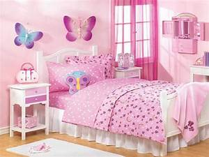 Ideas For Little Girl Rooms Beautiful Bedroom Decor Stroovi