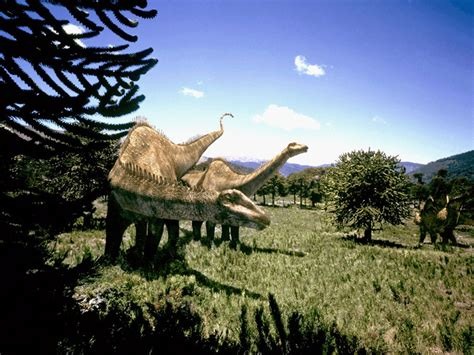 Walking With Dinosaurs Wiki