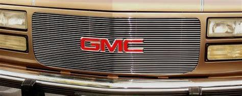gmc sierra billet grill billet grilles billet grills billet grille