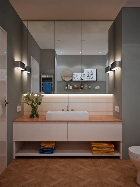 Modern Cabinets Bathroom by 40 Modern Bathroom Vanities That Overflow With Style