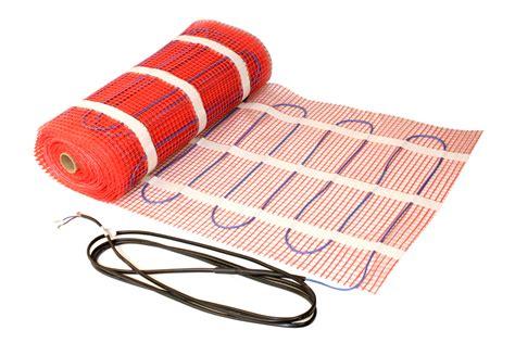 elektro fußbodenheizung erfahrungen elektrische fussbodenheizung dachrinnenheizung elektro fliesenheizung raychem den fussboden