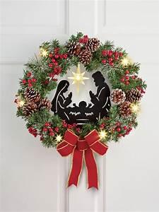 Christian Christmas Home Decorations