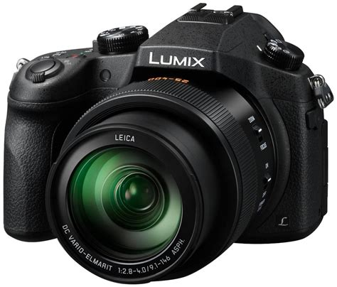 photo 187 appareil photo panasonic lumix fz 1000