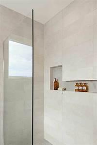 Revetement douche le carrelage galet pratique revtement for Porte de douche coulissante avec revetement carrelage salle de bain