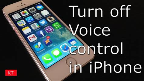 how to disable voicemail on iphone how to turn voice in iphone 5 5s 6 6s 7 7s 2595