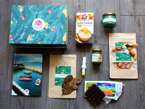 cuisine trotter kitchen trotter votre box mensuelle cuisine du monde