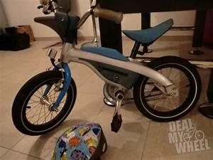 Bmw Fahrrad Kinder : bmw kidsbike 14 zoll blau top neue gebrauchte ~ Kayakingforconservation.com Haus und Dekorationen