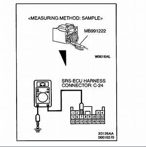 Warning Light On  Srs Engine Warning Light On