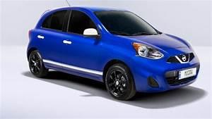 Voiture Nissan Micra : nissan micra 2015 une voiture neuve sous 10 000 ~ Nature-et-papiers.com Idées de Décoration