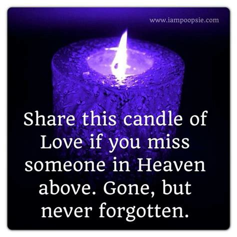 Quotes About Family Members In Heaven