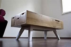 Designer Moderne Couchtische : coole m bel ideen ideen top ~ Frokenaadalensverden.com Haus und Dekorationen