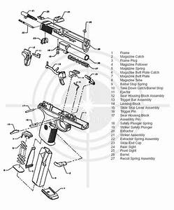 35 Smith And Wesson Bodyguard 380 Parts Diagram