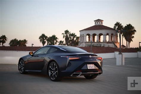lexus lc review pictures specs pricing