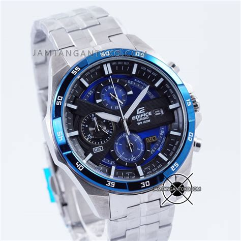 jam tangan g shock 0 07 harga sarap jam tangan edifice efr 556db 2a silver blue