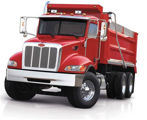 new truck models model 348 camions excellence peterbilt