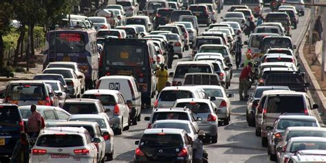 Commute Difficulties Lower Staff Health And Productivity