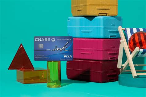 The ink business preferred credit card is their newest model and quite frankly it's. Your guide to the Chase Ink Business credit cards