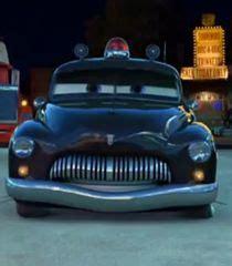 sheriff voice cars short   voice actors