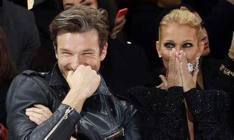 Celine Dion Stuns At Fashion Week With Dancer Pepe Munoz