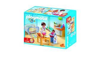 Chambre De Bébé Playmobil 4286 by Playmobil Chambre De B 233 B 233