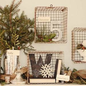 Best 25 Wire basket decor ideas on Pinterest