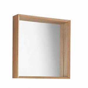 Mirroir Salle De Bain : miroir de salle de bain rio salle de bains ~ Dode.kayakingforconservation.com Idées de Décoration
