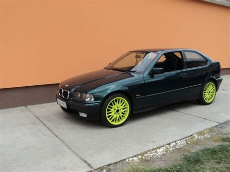 bmw e36 compact tuning bmw e36 compact tuning horv 225 th 193 d carstyling