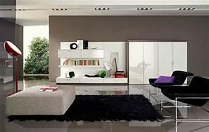 Moderne Wandfarben Für Wohnzimmer : wohnzimmer streichen 106 inspirierende ideen ~ Sanjose-hotels-ca.com Haus und Dekorationen