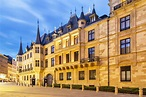 20 Top-Rated Tourist Attractions in Luxembourg | PlanetWare
