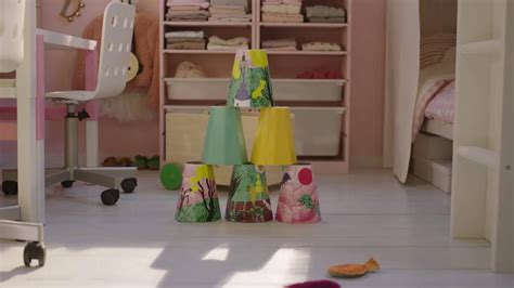 Ikea Regal Für Kinderzimmer by Ikea Quadratmeterchallenge Kleines Kinderzimmer