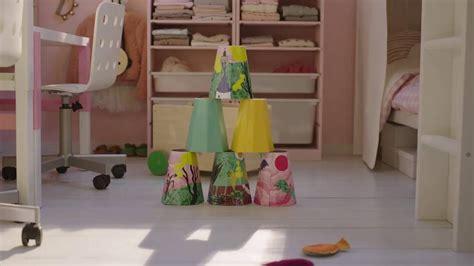 Ikea Quadratmeterchallenge Kleines Kinderzimmer