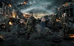Stalingrad Movie Wallpapers | HD Wallpapers | ID #13077