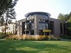 Panoramio - Photo of Thompson Rivers University Library