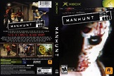GAME REVIEW (RETRO): Manhunt (2003) - House of Tortured Souls