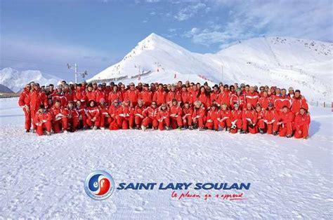 ecole de ski francais esf ski alpin surf des neiges