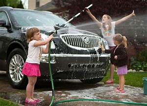 How To Start A Car Wash As A Kid  What You Need And How To