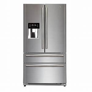 Frigo Multi Porte Pas Cher : frigo americain vente flash choix d 39 lectrom nager ~ Nature-et-papiers.com Idées de Décoration