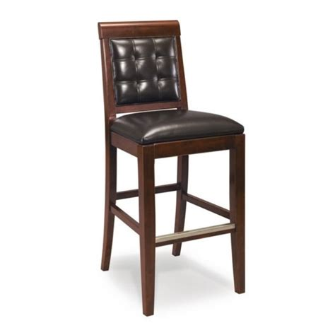 30 bar stools without back tribecca 30 quot bar stool bar height with back without arms 7320