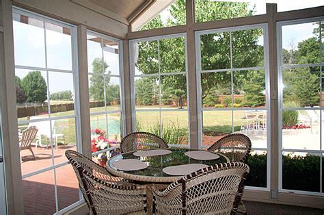 sun porches ideas windows  sun porch unique style