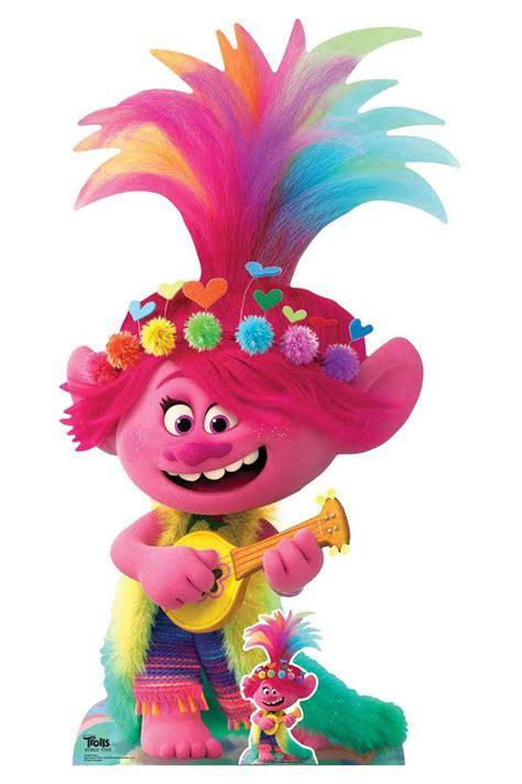 princess poppy  ukulele official trolls world