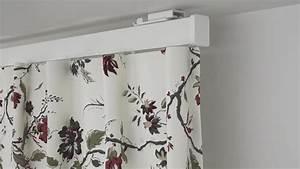 Ikea Vidga Curtain Series