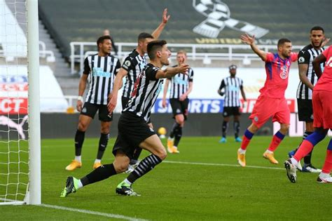 Newcastle United player ratings on another dire day for ...