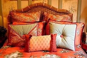 Tropical Print Bedspreads LoveToKnow