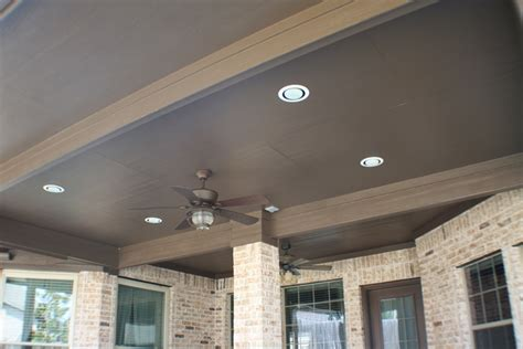 ceiling lights design exterior outdoor patio ceiling